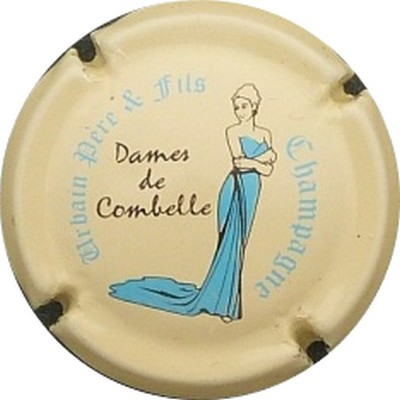 N°05 Dames de Combelle